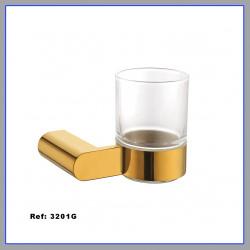 3201G  Tamanho :115*100*95mm  PVD