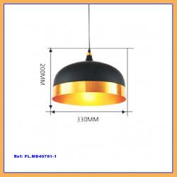 PENDENTE MD40781-1 D330*H200
