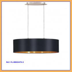 PENDENTE MD60476-2 / E27