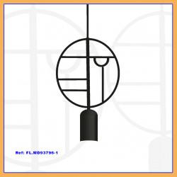 PENDENTE MD93796-1 GU10