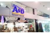 A&D - CDE