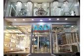 A&D - Asunción